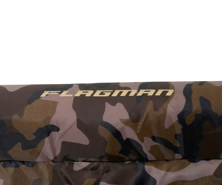 Мат для карпа Flagman Camo Craddle