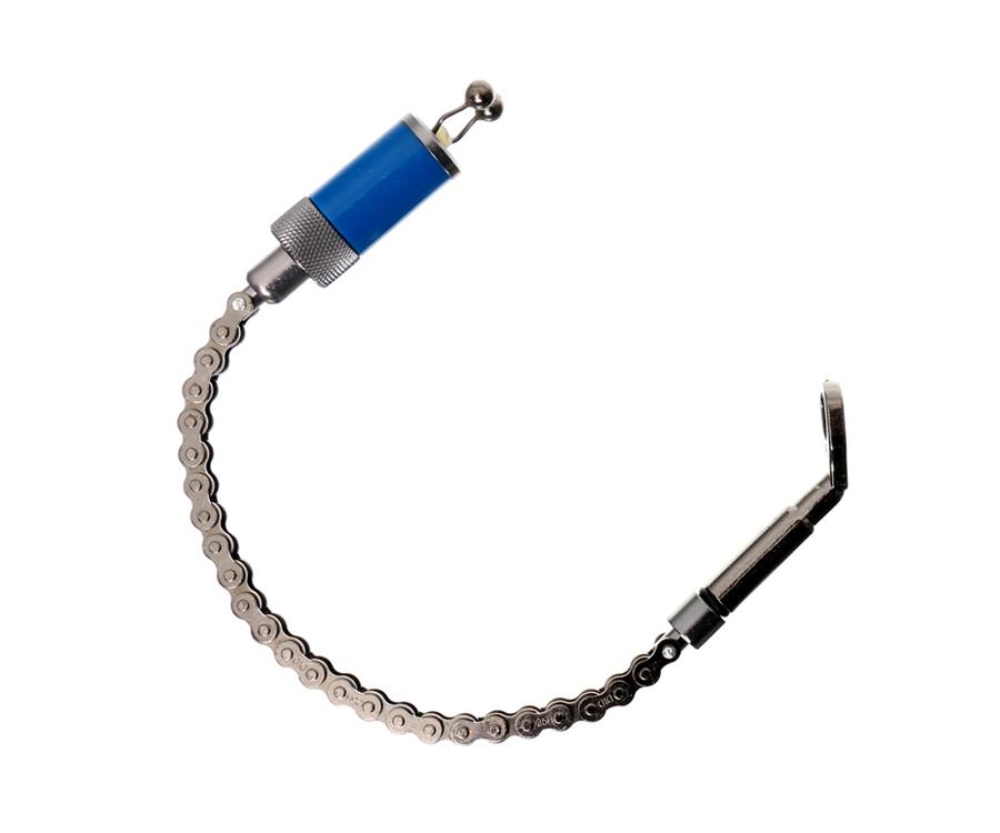 Купить Механические сигнализаторы, Сигнализатор механический Carp Pro Swinger Chain Blue
