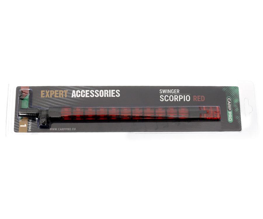 Свингер Carp Pro Scorpio Red