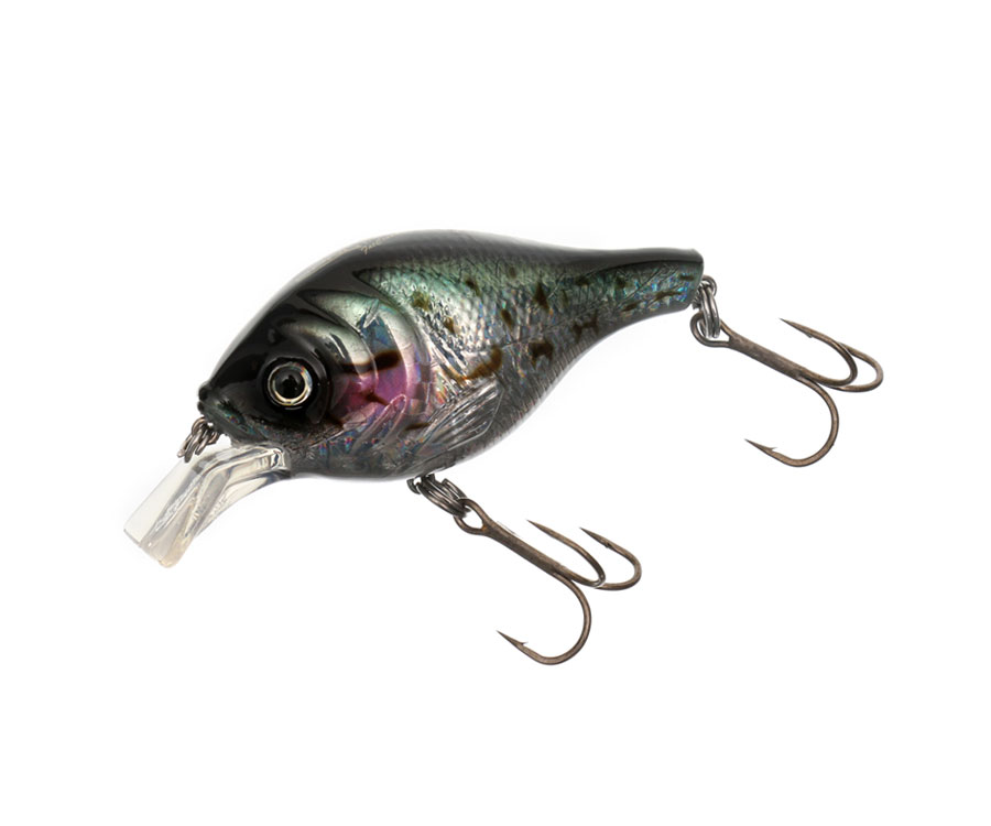 Воблер Spro USA Fatcrank 30 Baby Perch 9см