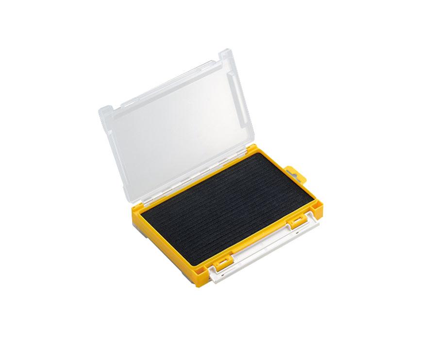 Коробка Meiho Run Gun Case 3010W-1 Yellow