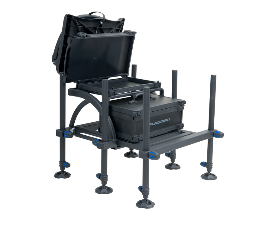 Платформа Flagman Armadale Competition Seat Box Ø36мм
