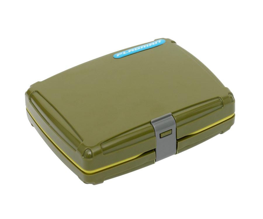 Купить Коробка Flagman Fly/Lure Box FHB36A