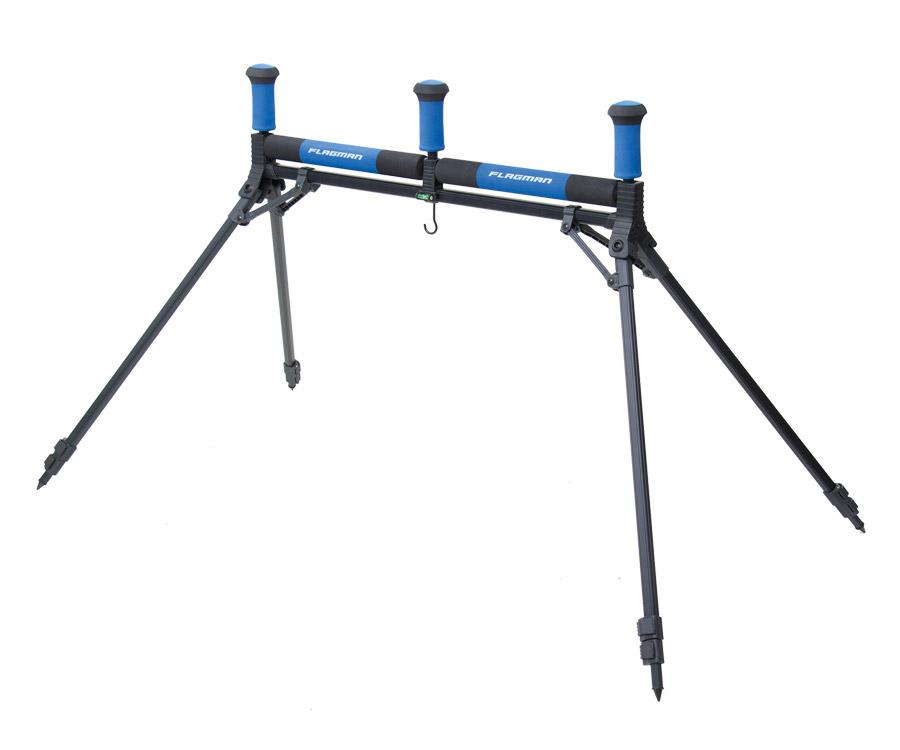 Ролик откатной для штекера 2 секции Flagman Eva Pole Roller