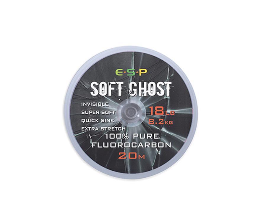 Флюорокарбон Esp Soft Ghost 0.45мм