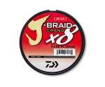 Шнур Daiwa J-Braid Grand x8 Light Grey 135м 0.18мм