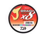 Шнур Daiwa J-Braid Grand x8 Multicolor 150м 0.06мм