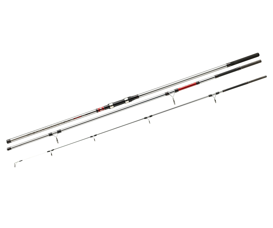 Серфовое удилище Daiwa Seahunter Surf 4.20м 100-250г