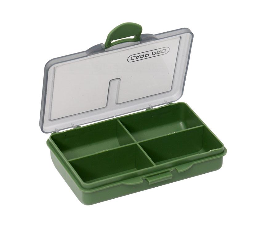 Коробка карповая Carp Pro 4 отсека