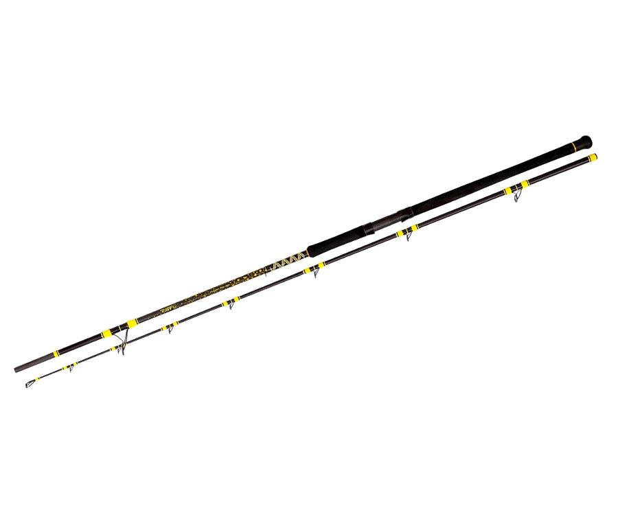 Спиннинговое удилище Black Cat Passion Pro DX 2.4м 600г
