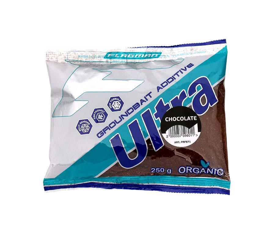 Добавка ароматизированная Flagman Ultra Chocolate
