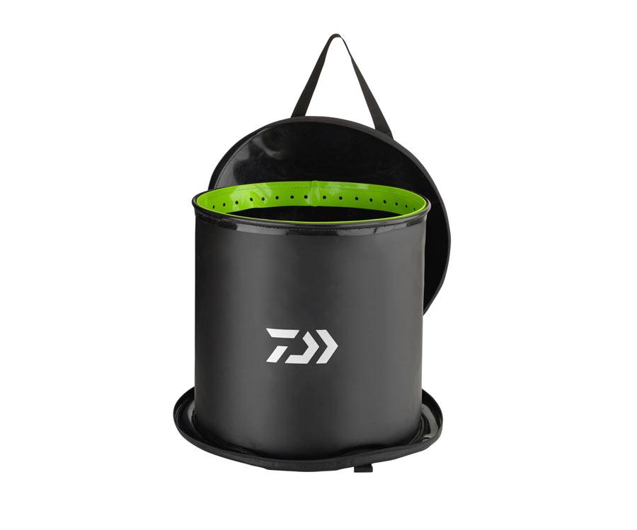 Мягкое складное ведро Daiwa Prorex Lure Storage Bucket