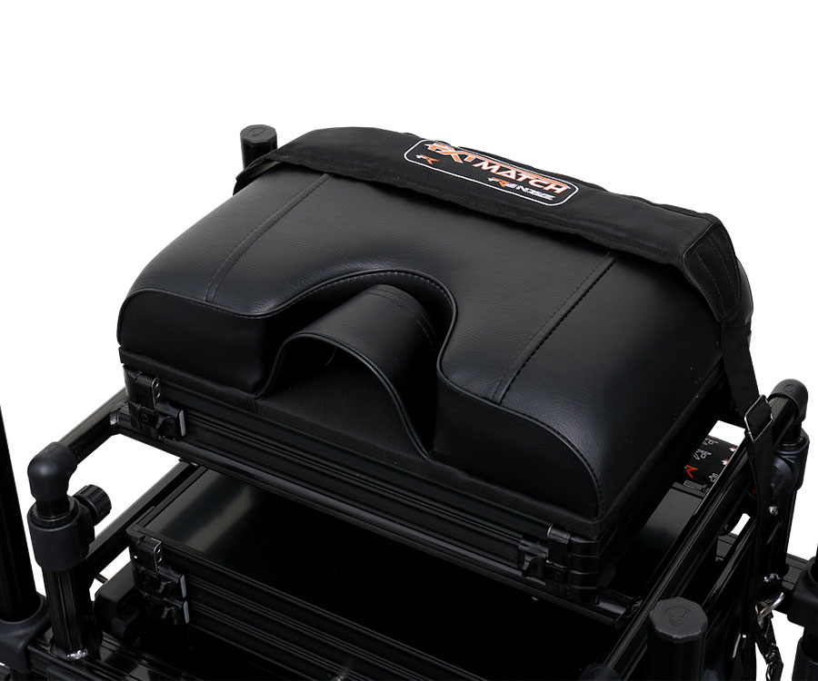 Платформа Frenzee Seat Box Black Ø36мм