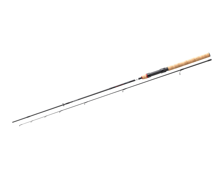 Спиннинговое удилище Daiwa Ninja X UL Spin/Jiggerspin 2.10м 3-12г