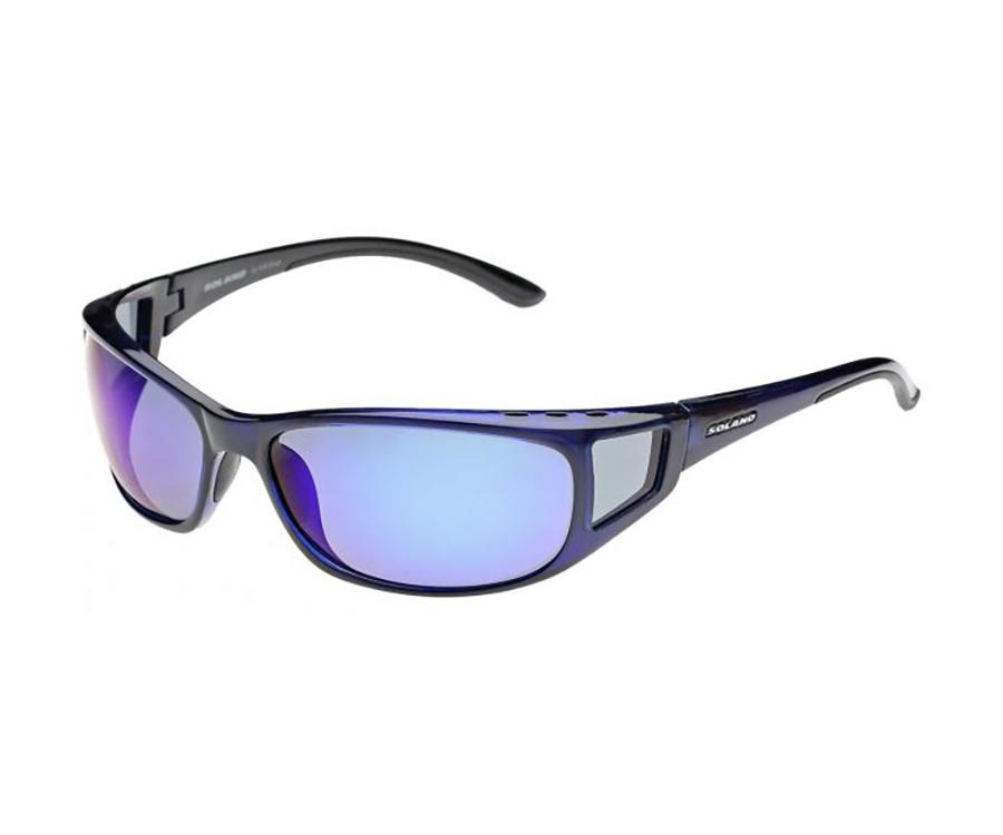 Очки поляризационные Solano FL20005E