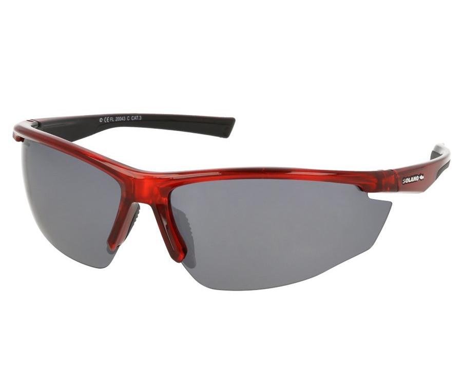 Очки поляризационные Solano FL20043D