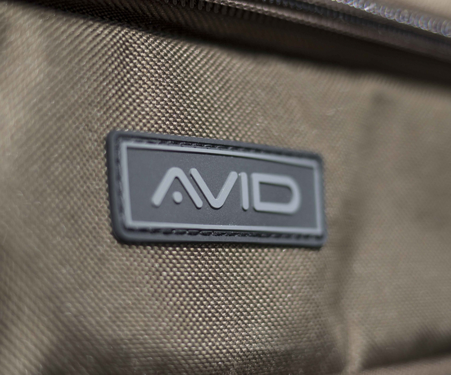 Сумка Avid Carp A-Spec Tackle Pouch Large