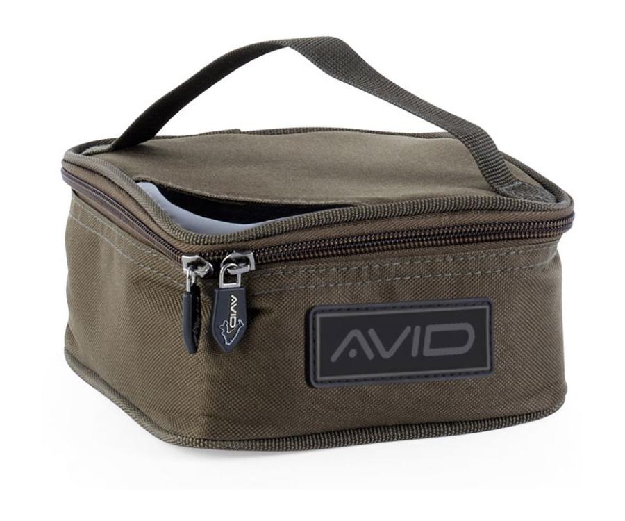 Сумка Avid Carp A-Spec Tackle Pouch Medium