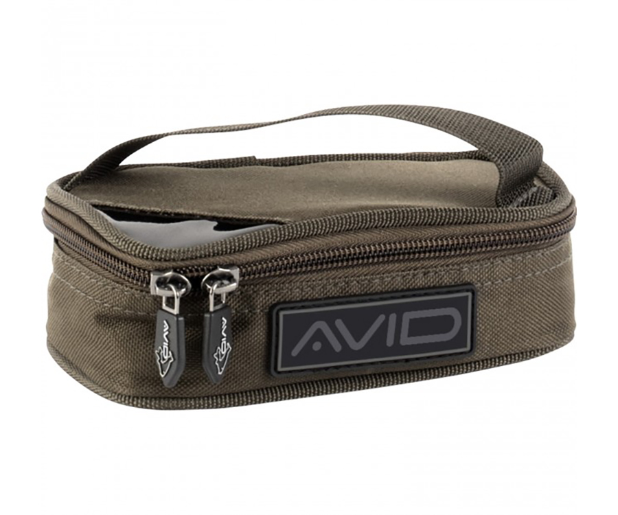 Сумка Avid Carp A-Spec Tackle Pouch Smail