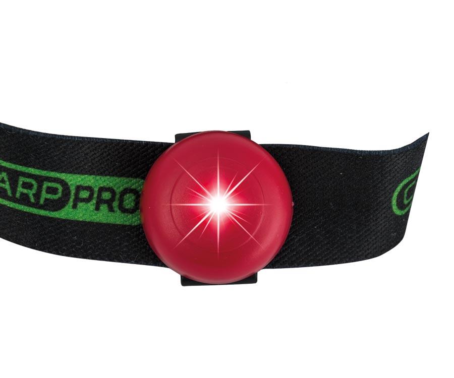 Фонарь налобный Carp Pro WRG Headtorch