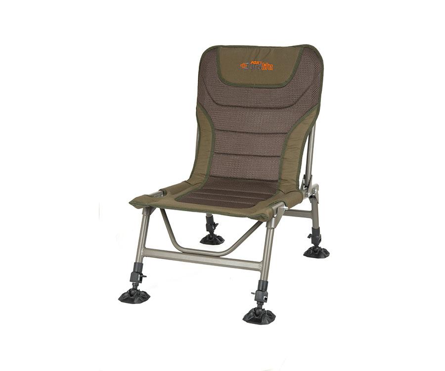 Кресло Fox Duralite Low Chair