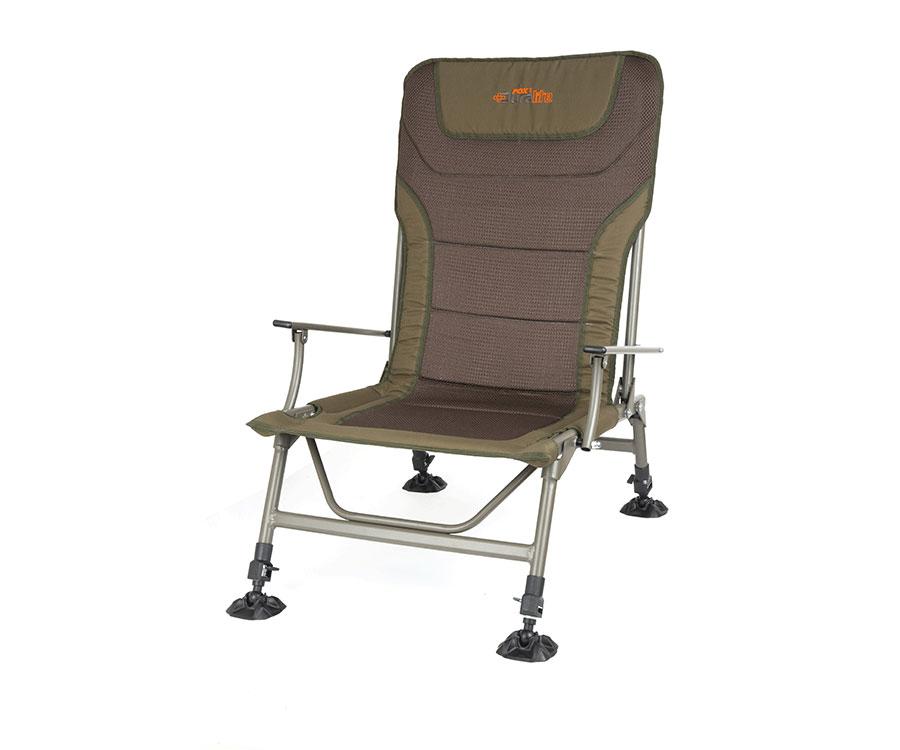 Кресло Fox Duralite XL Chair