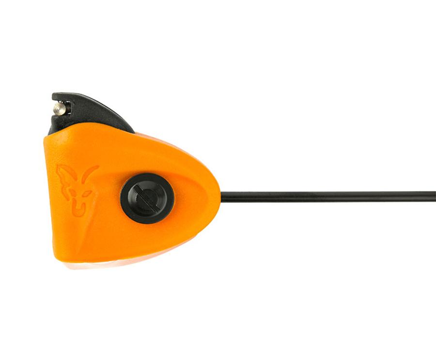 Купить Механические сигнализаторы, Свингер-мини Fox Black Label Mini Swinger Orange