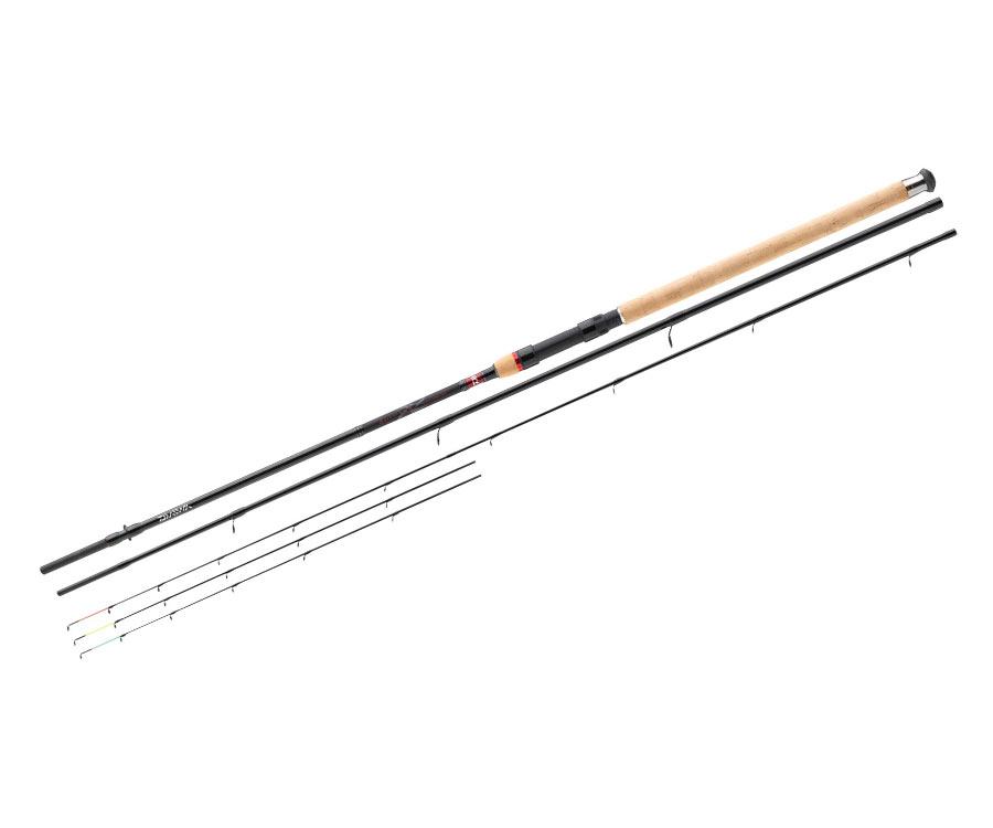 Фидерное удилище Daiwa Ninja-X Method Feeder 3.6м 80г