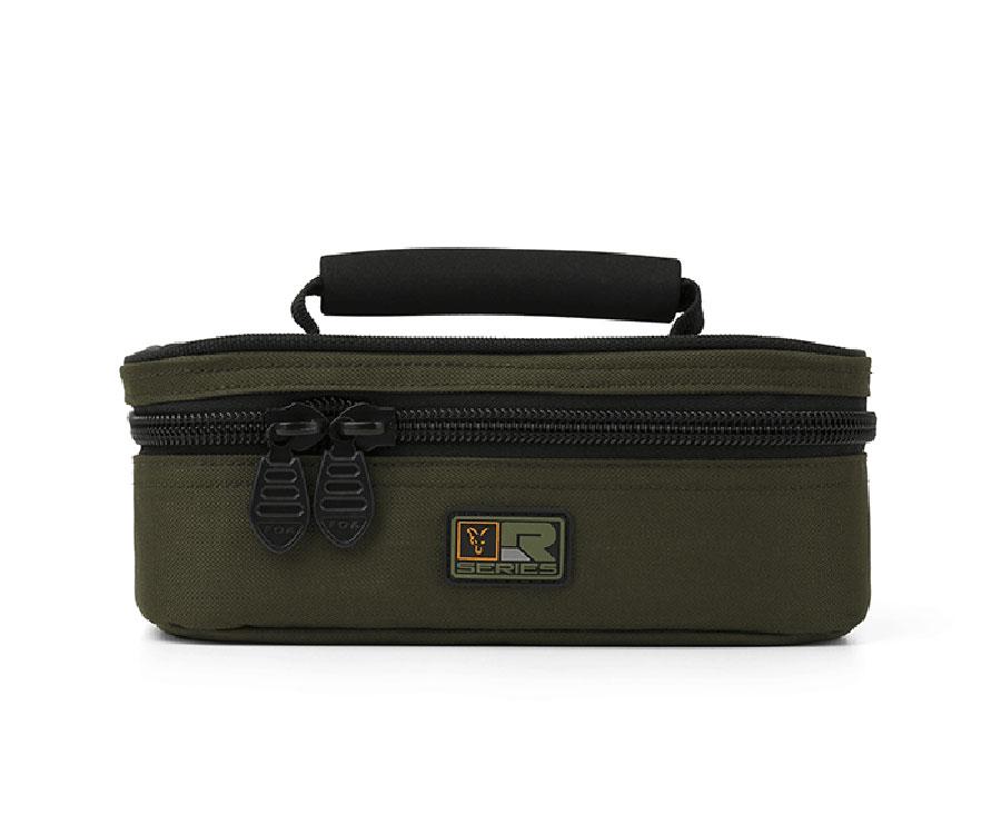 Сумка для насадок Fox R-Series Hookbaits Bag
