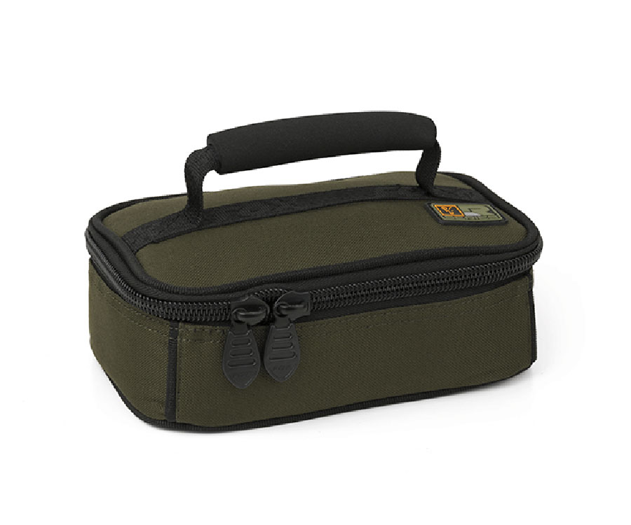 Сумка для грузил Fox R-Series Lead and Bits Bag