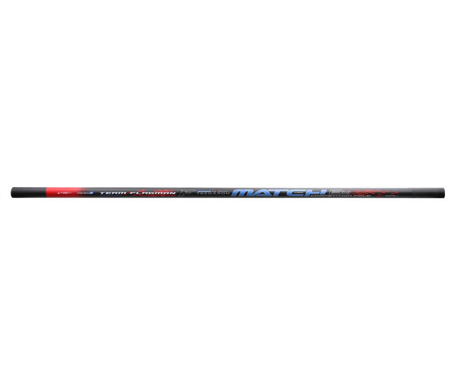 Штекерное удилище Flagman Tregaron Match Long Pole Series 3 13м + Mini Extension