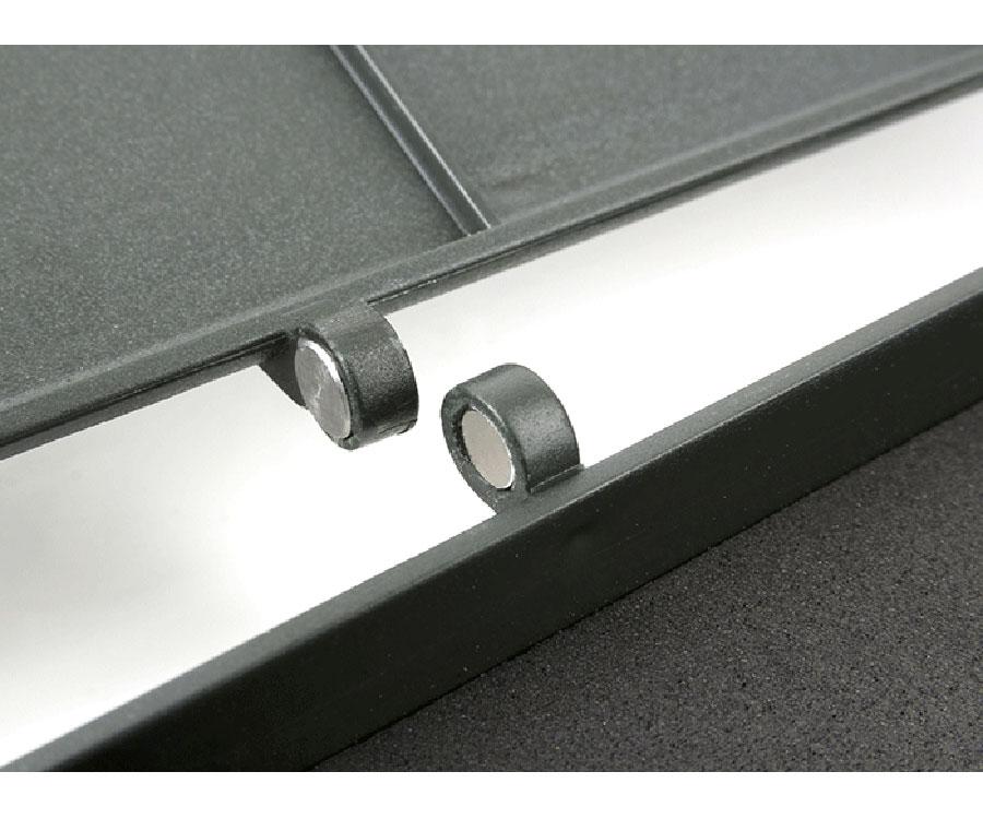 Поводочница магнитная FOX F-Box Double Rjg Box System Medium