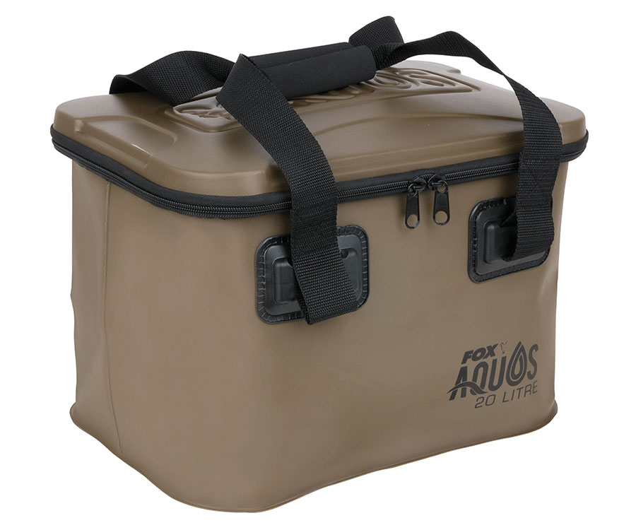 Сумка из ЭВА FOX Aquos EVA Bag 20L