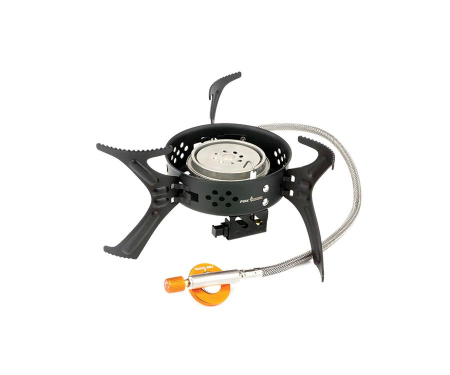 Газовая горелка FOX Cookware Heat Transfer Stove 3200