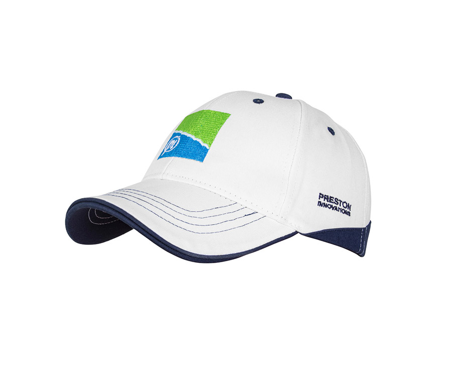 Купить Головные уборы, Кепка Preston Cap White New