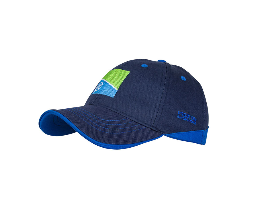 Купить Головные уборы, Кепка Preston Cap Navy New