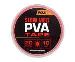 ПВА-лента FOX Edges Slow Melt PVA 10мм