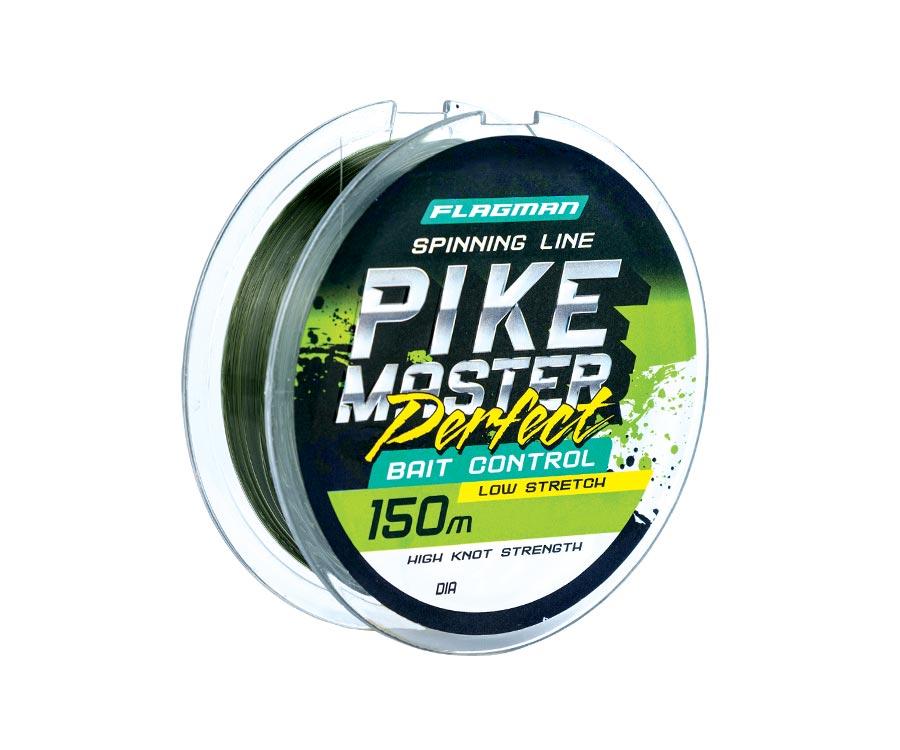 Купить Леска Flagman Pike Master 150м 0.25мм