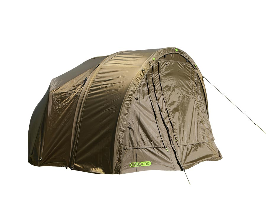 Купить Палатки, Палатка-зонт карповая трансформер Carp Pro Diamond Brolly System 1 man