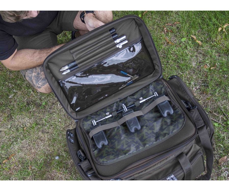 Сумка Avid Carp A-Spec Carryall Large