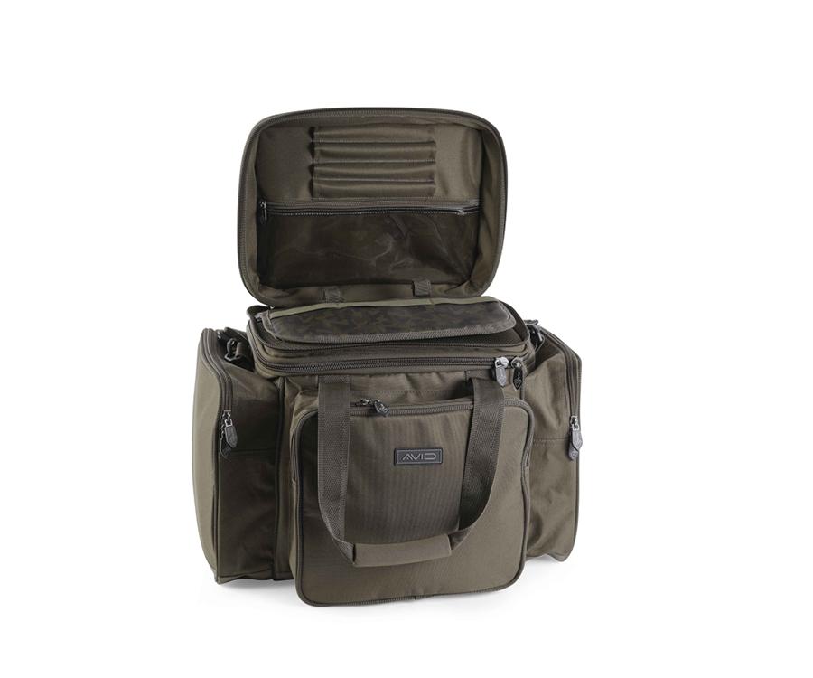 Сумка Avid Carp A-Spec Carryall Standart