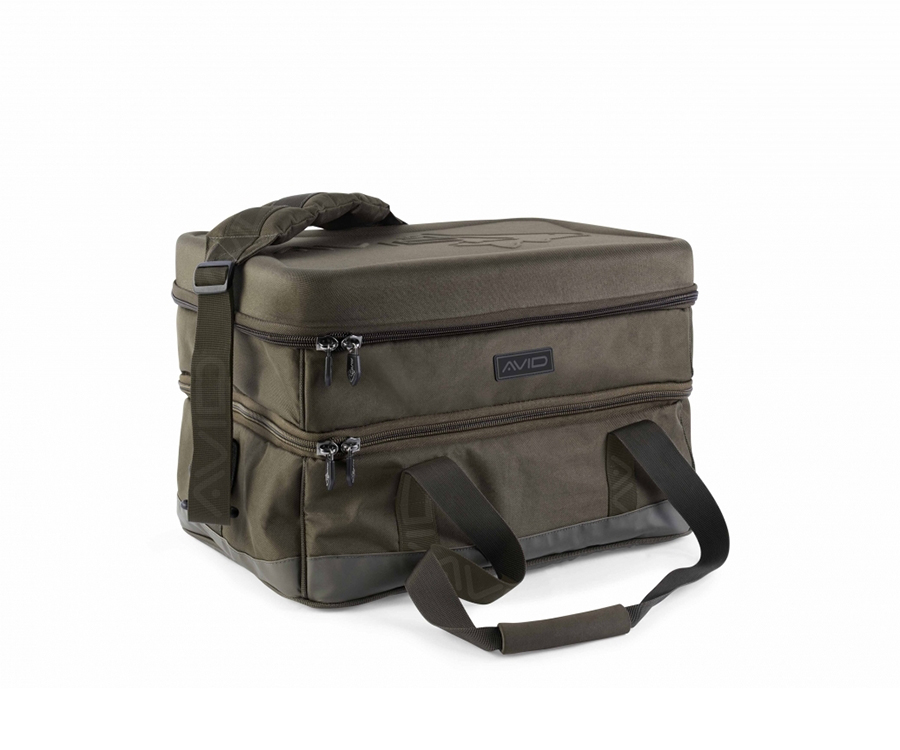 Сумка Avid Carp A-Spec Lowdown Carryall