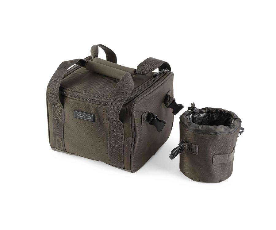 Термосумка Avid Carp A-Spec Compact Cooler