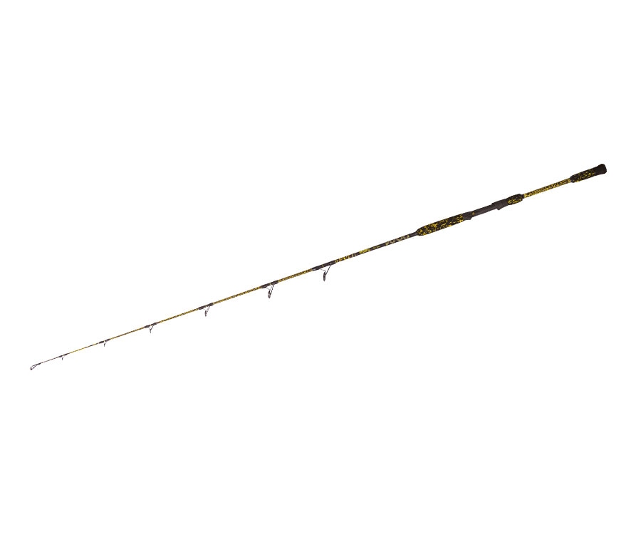 Спиннинговое удилище Black Cat Silu Spin 2м 180г