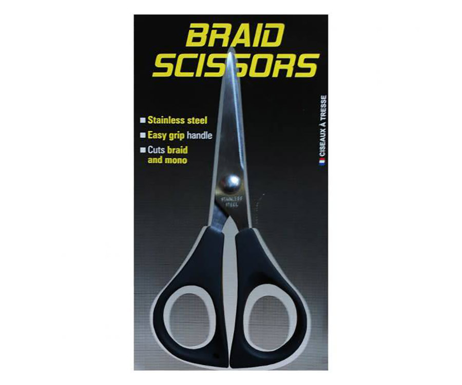 Ножницы Korum Braid Scissors New
