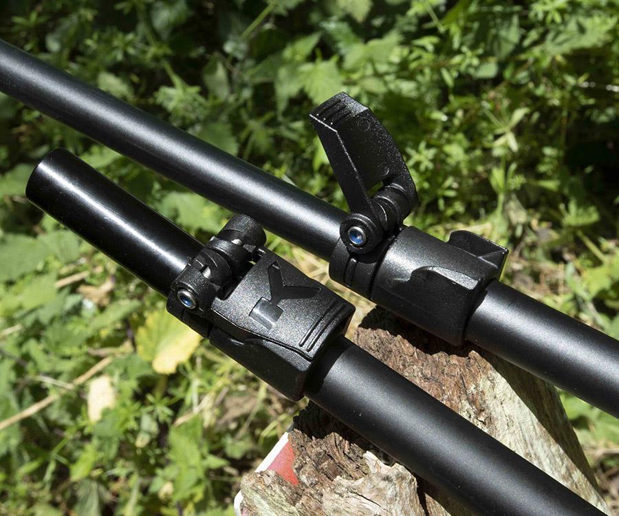 Ручка подсака Korum Adjusta-Net Handle 1.8м-2.8м