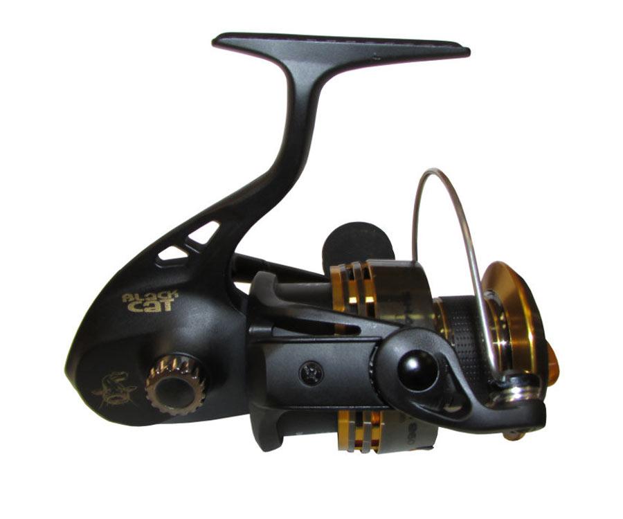 Катушка Black Cat Shadow Spin FD 860