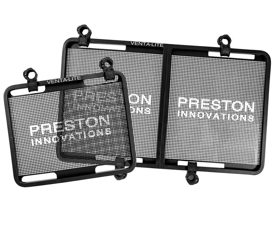 Стол для платформы Preston Innovations Offbox 36 - Venta-Lite Side Tray Large