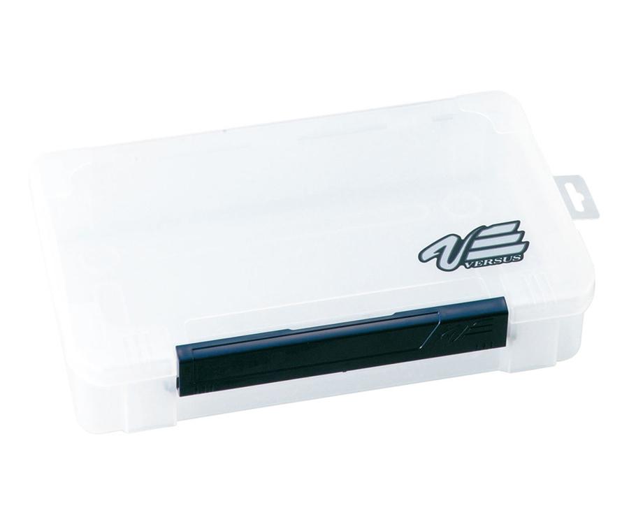 Коробка Meiho Versus VS-3043NDDM Clear