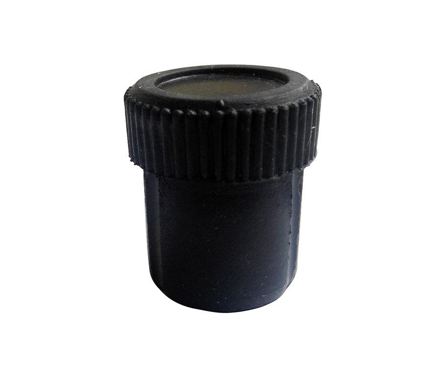 Запасной резиновый колпачок для удилища Flagman 4м